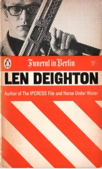 Pelican, paperback cover, graphic design
