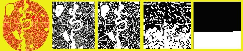 terry pratchett, graphic design, urban design, architecture, architect