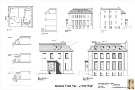 Job sheet - Avondale house