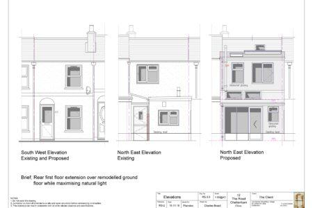 Cheltenham Planning 2a