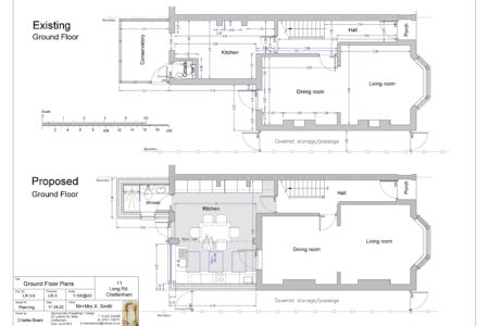 Extension Planning 2